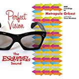 Metropole Orch & Vince Mendoza Perfect Vision - The Esquivel Sound