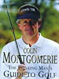 img - for The Thinking Man's Guide to Golf book / textbook / text book