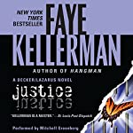 Justice: A Peter Decker and Rina Lazarus Novel | Faye Kellerman