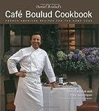 Daniel Boulud's Cafe Boulud Cookbook (068486343X) by Boulud, Daniel