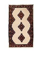 RugSense Alfombra Persian Hamadan Beige/Multicolor 120 x 75 cm
