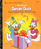 Walt Disney's Donald Duck: Some Ducks Have All the Luck (0307010201) by Walt Disney