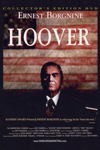 hoover-usa-dvd