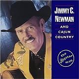 Alligator Man - Jimmy C. Newman