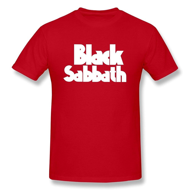 Black Sabbath Shirt Amazon Black Sabbath Logo T-shirt