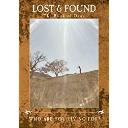 Lost & Found: The Book of Dana