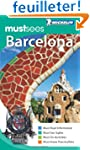 Michelin Must Sees Barcelona