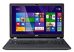 Acer Aspire E 15 ES1-512-C323 15.6-Inch Laptop (Diamond Black)