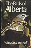 img - for The Birds of Alberta book / textbook / text book