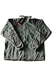 Military Army ECWCS Men's Polartec Thermal Pro Gen III 3 Cold Weather Fleece Jacket