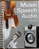 img - for Music Speech Audio 4th Edition BYU book / textbook / text book