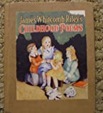 James Whitcomb Rileys Childhood Poems.