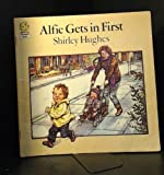 Alfie Gets in First (Picture Lions) (0006620515) by Hughes, Shirley