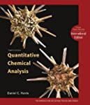 Quantitative Chemical Analysis: Inter...