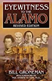 Eyewitness to the Alamo