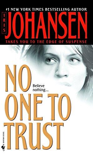 No One to Trust, Johansen, Iris