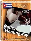 Hello, Hemingway [Import]
