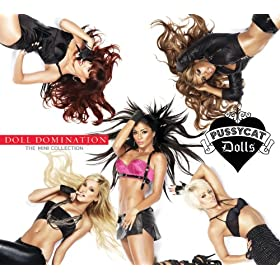 Doll Domination - The Mini Collection (UK Version)