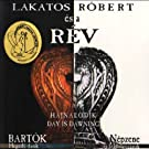 Lakatos Robert es a Rev