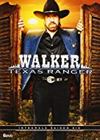 Walker, Texas ranger - Saison 6