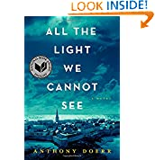 Anthony Doerr (Author)  (5027)  Buy new:  $27.00  $16.20  32 used & new from $15.88