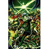 Green Lantern Showcase, n1par Geoff Johns