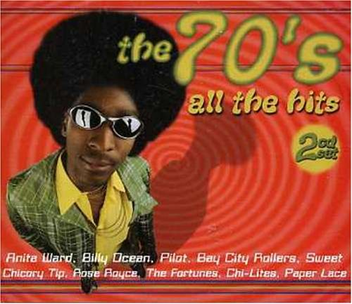 Billy Ocean - The Seventies, Volume 2 - Zortam Music
