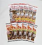 B-1グランプリ公認商品 十和田バラ焼き、四日市とんてき詰め合わせ