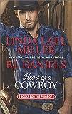 Heart of a Cowboy: Creed's HonorUnforgiven (The Creed Cowboys)