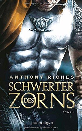 Riches, Anthony: Schwerter des Zorns