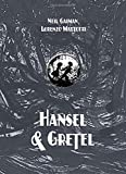 Hansel and Gretel (A Toon Graphic)
