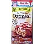 Nature Valley Soft-baked Oatmeal Squares Peanut Butter, 22 (1.24) Oz Bars, 27.2 Oz Total Reviews