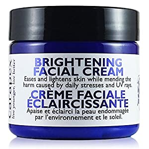 Brightening Cream, Natural Whitening Face Cream for Sensitive Skin ...