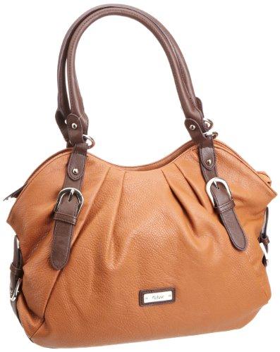 gabor taschen: Gabor Modena 6481, Damen Shopper 36x29x10 cm