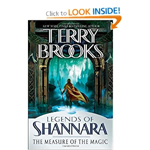 The Measure of Magic - Terry Brooks