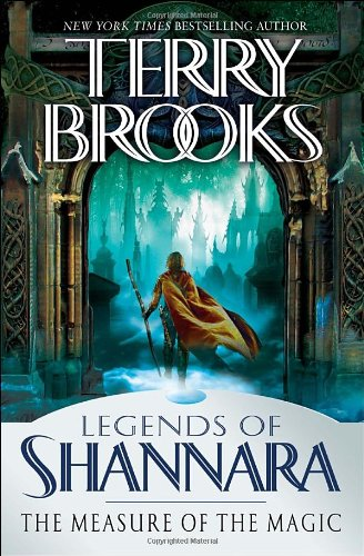 The Measure of the Magic (Legends of Shannara (Unnumbered))