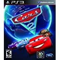 Cars 2 PS3 / Xbox 360 / Nintendo Wii Game