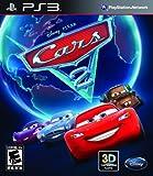 Cars 2 (輸入版)