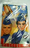 Thunderbirds Party Plastic Tablecover