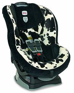 海淘儿童安全座椅:百代适 Britax Marathon 70-G3安全座椅