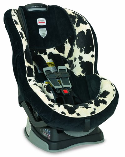 Why Should You Buy Britax Marathon 70-G3 Convertible Car Seat, Cowmooflage