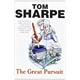 "The Great Pursuitvon ""Tom Sharpe"""