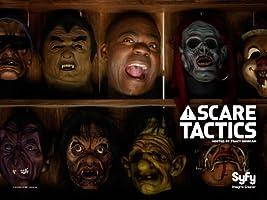 Scare Tactics Season 4