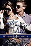 Time To Kill (Witness Security Book 2) (English Edition)