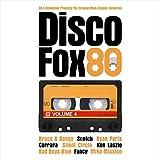 Disco Fox 80 Vol. 4 - The Original Maxi-Singles Collection