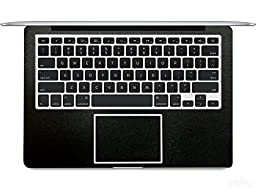 BingoBuy® High Quality Customized Free Cut Full or Half Wrist Palm Rest Palmrest Guard Shield Cover Skin With Touchpad Trackpad Protector for 13.3\