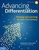 img - for Advancing Differentiation: Thinking and Learning for the 21st Century book / textbook / text book