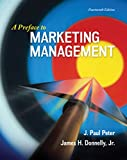 img - for A Preface to Marketing Management with Practice Marketing Access Card book / textbook / text book