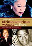 Encyclopedia of African American Women Writers [2 volumes]