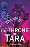 img - for The Throne of Tara book / textbook / text book